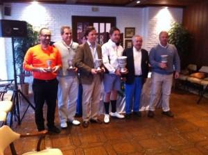 Campeonato de Golf Sotogrande